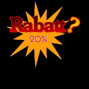 Rabatt20